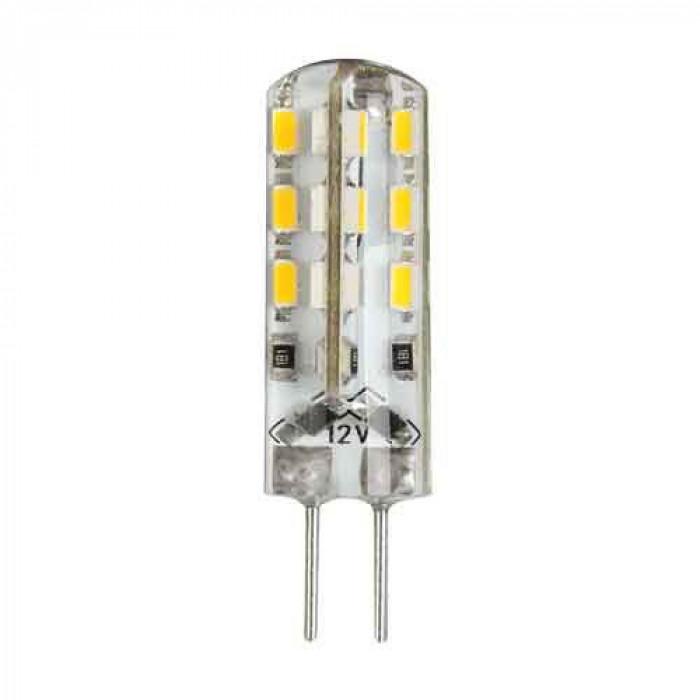 Светодиодна лампа G4 2W 2700К
