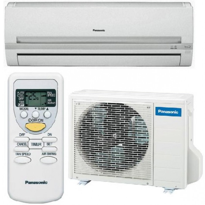 Инверторен климатик Panasonic CS/CU-YE18MK 18К 18000BTU