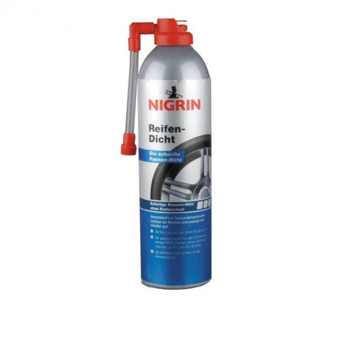 Спрей за спукани гуми Nigrin 500мл