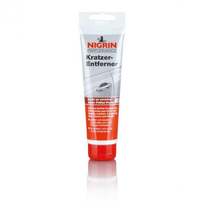 Препарат за отстраняване на драскотини Nigrin 150гр