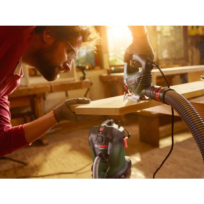Прахосмукачка за сухо и мокро почистване Bosch UniversalVac 15 / 1000W