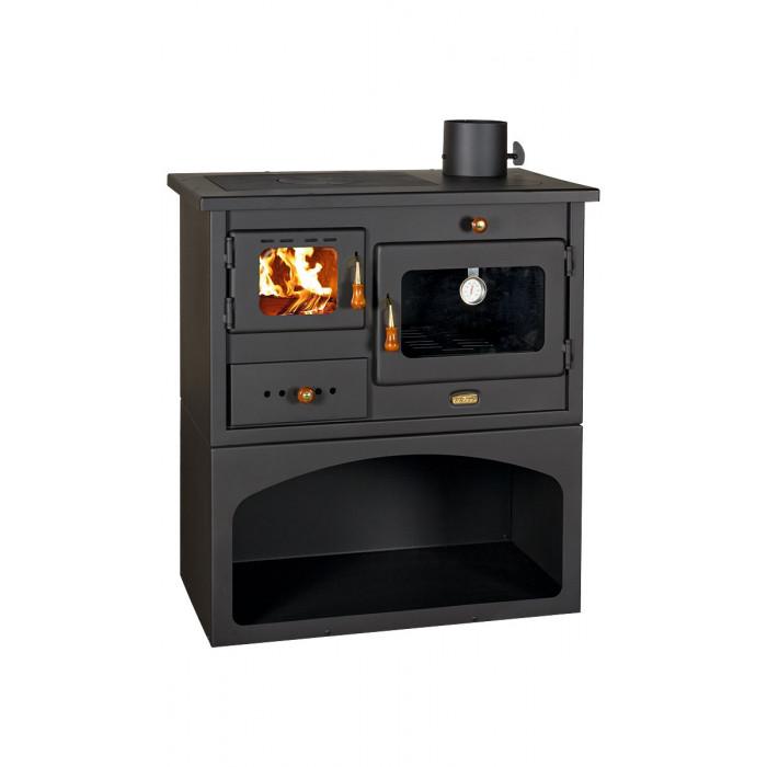 Готварска печка Прити 1P34 10 kW