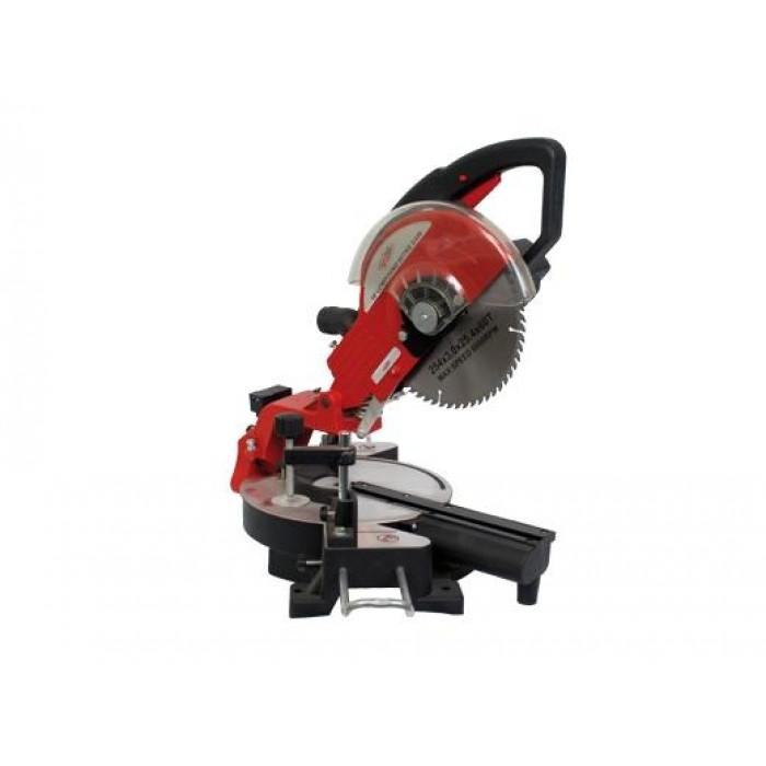 Настолен циркуляр / лазер Raider RD-MS06 2100W