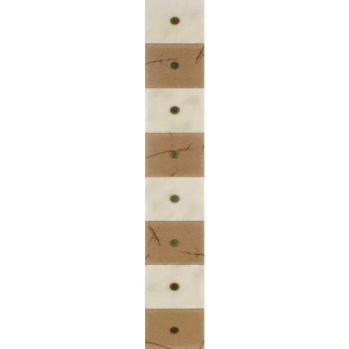 Стенни плочки / фриз 50 x 330 Римини кафяв