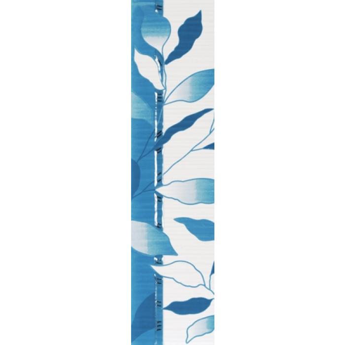 Стенни плочки / фриз 80 x 330 Вива лукс син