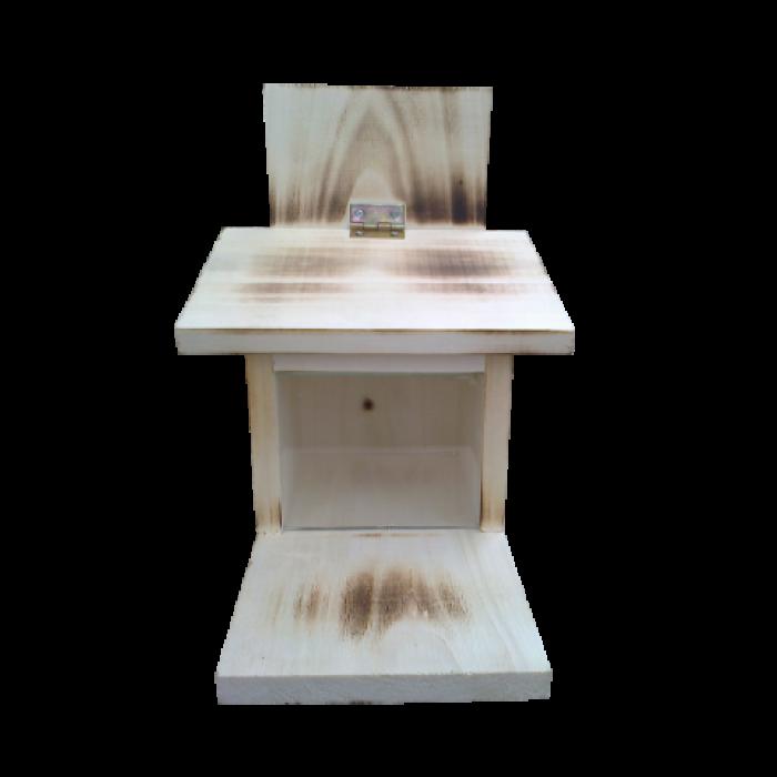 Хранилка за катерици / 21х17х17 см
