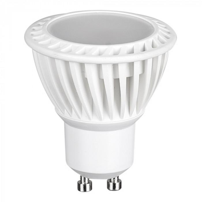 LED крушка UltraLux GU10 / 4W / 4200К / 220V