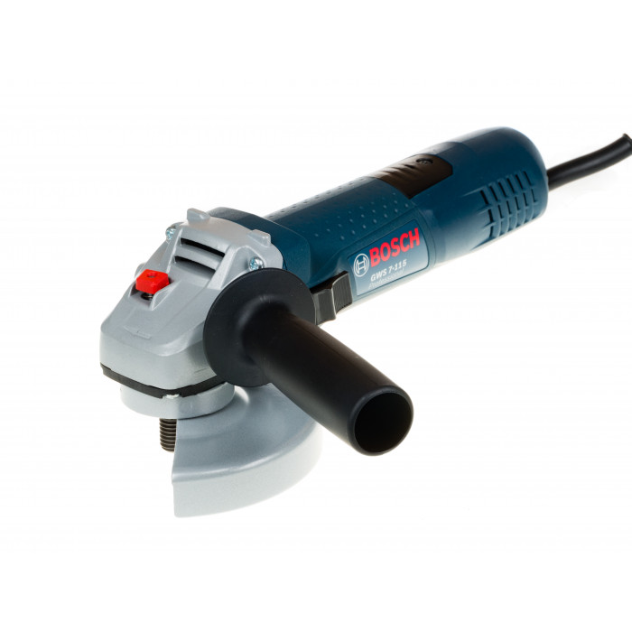 Ъглошлайф Bosch GWS 7-115 / 115 мм