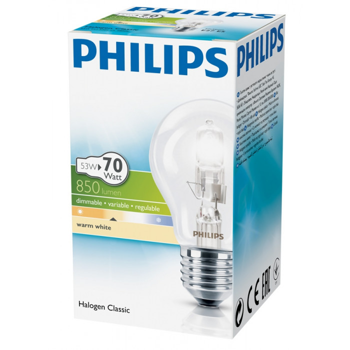 Халогенна крушка Philips 850lm