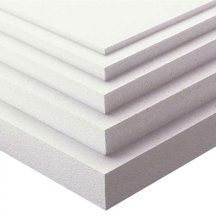 Топлоизолационни плоскости от експандиран полистирен Caparol EPS F13, 100х50х1cm