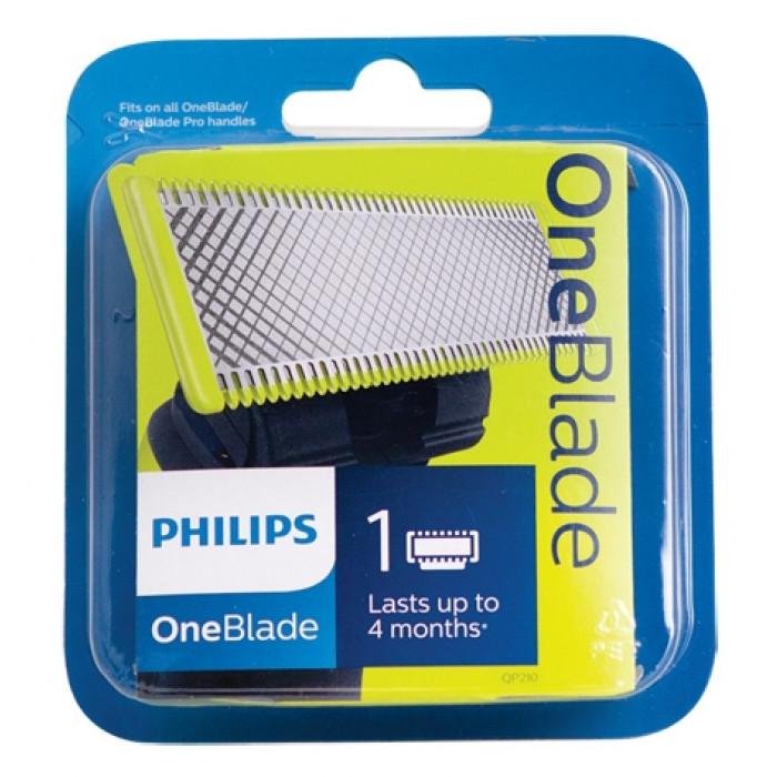 Резервно ножче за електрическа самобръсначка Philips One Blade