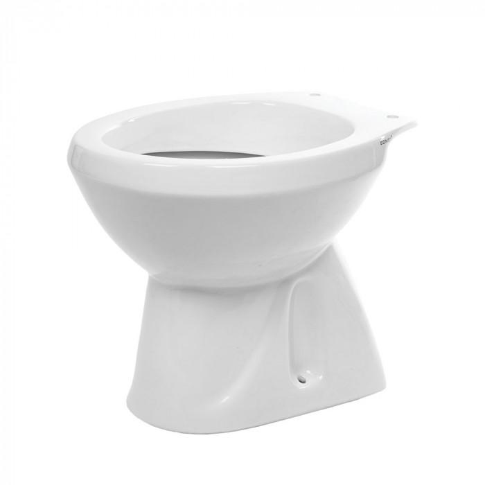 Тоалетна чиния с долно оттичане