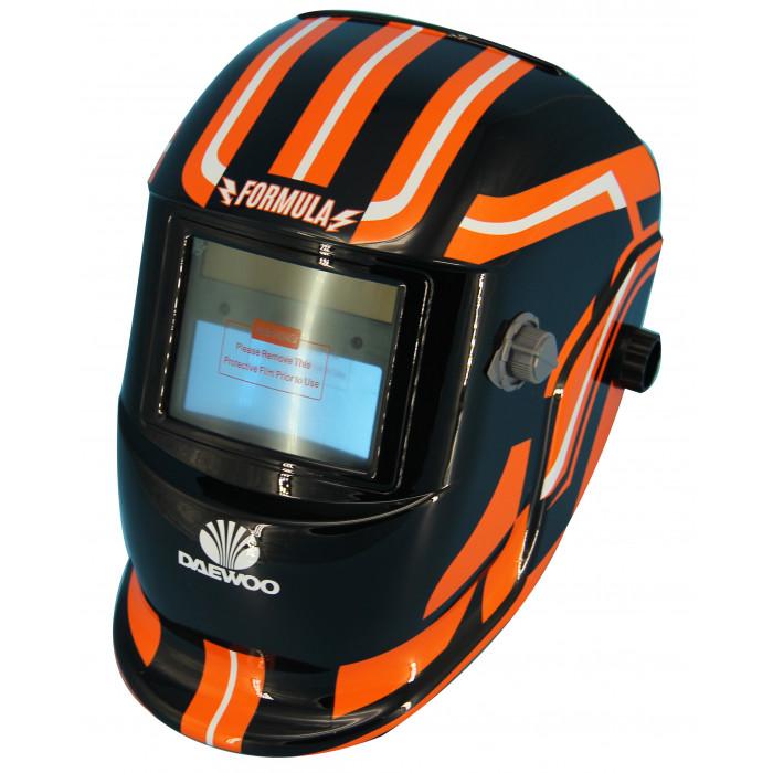 Фотосоларен заваръчен шлем Daewoo DALY600A