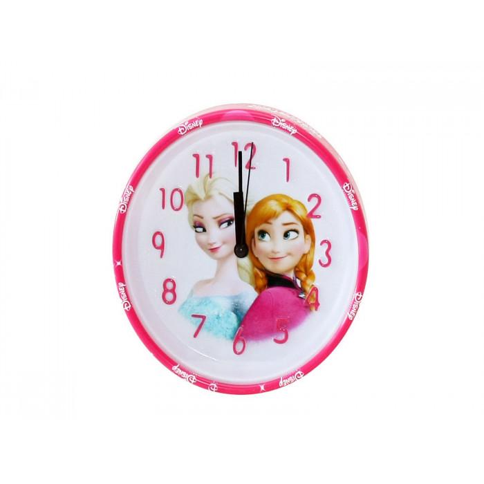 Часовник будилник Елза и София ф16