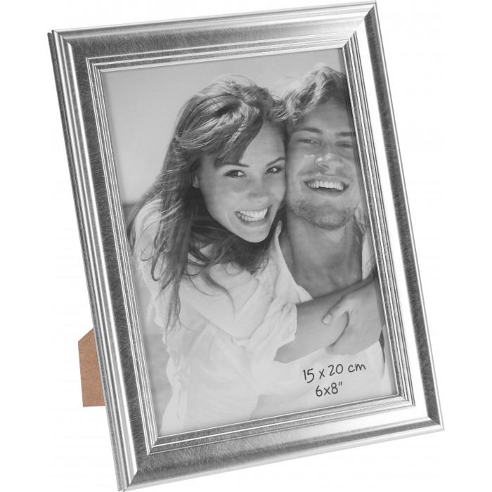 Рамка за снимка Silver 15x20см