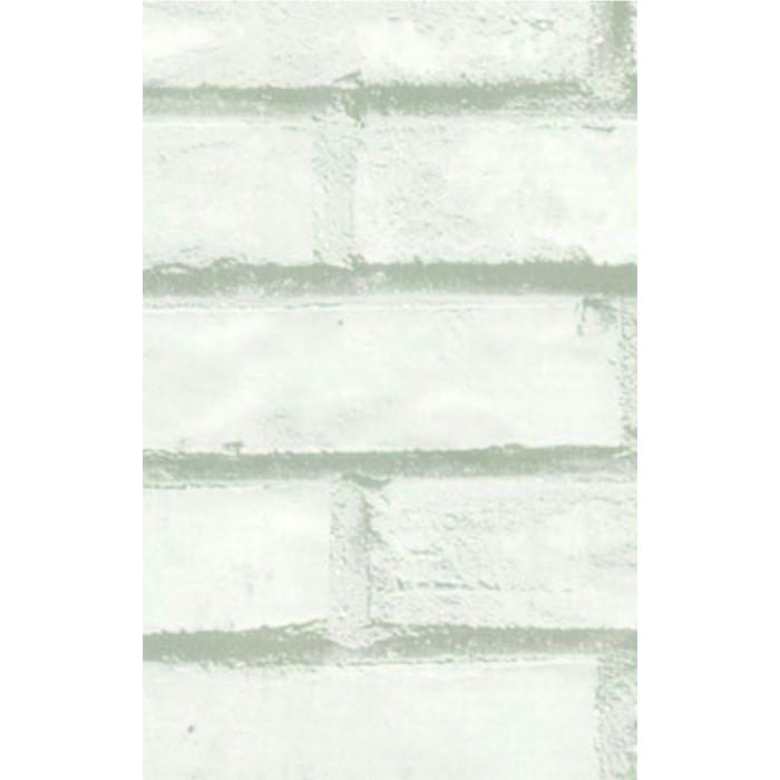 Самозалепващо фолио за декорация 45см х 2м / бяла тухла