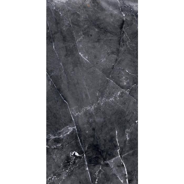 Полиран гранитогрес Marmol Anthracite 60x120см