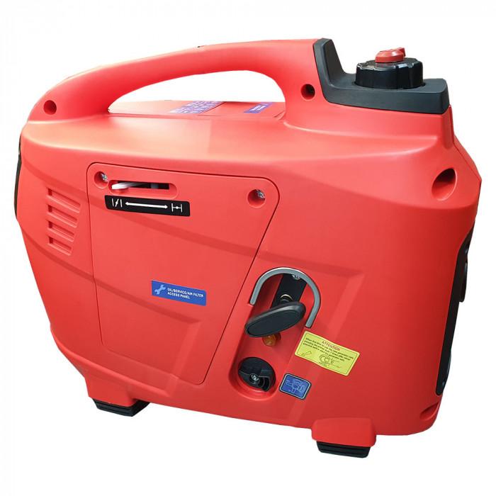 Инверторен бензинов генератор Nrock XG2000 / 2 kW