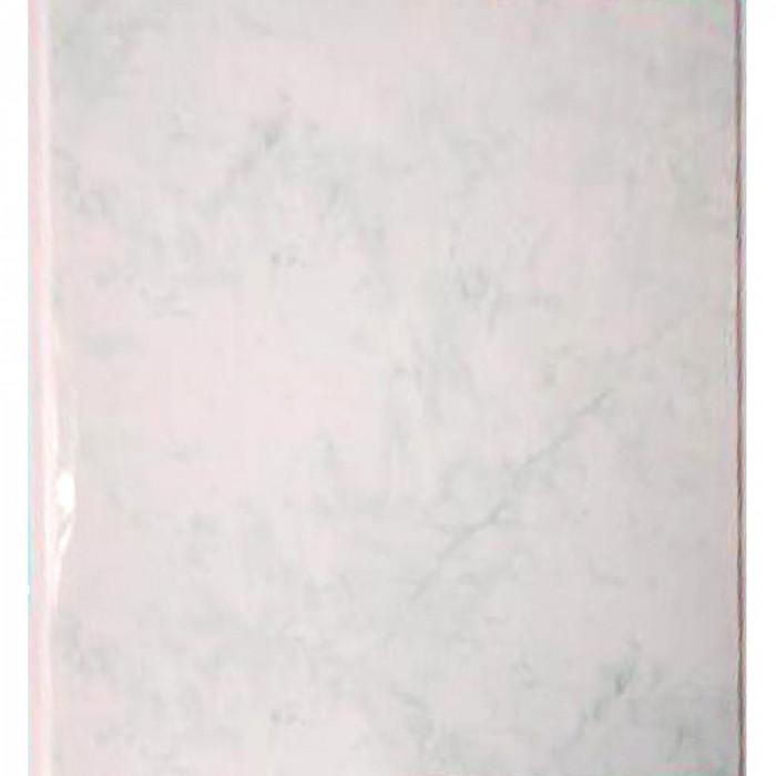 PVC ламперия бежов мрамор 25х260см / 7мм