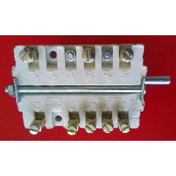 Петтактов ключ Успех Варна 061 BG топлинен