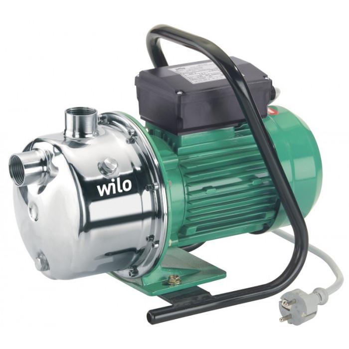 Самозасмукваща помпа Wilo WJ 203 X EM / 1200W
