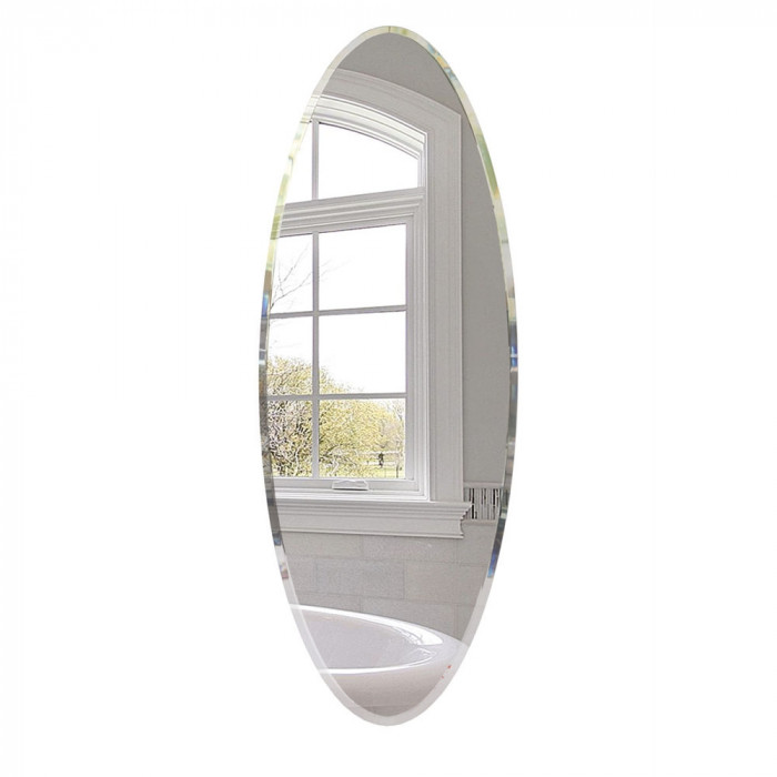 Огледало за баня Макена Катрина 45х120см