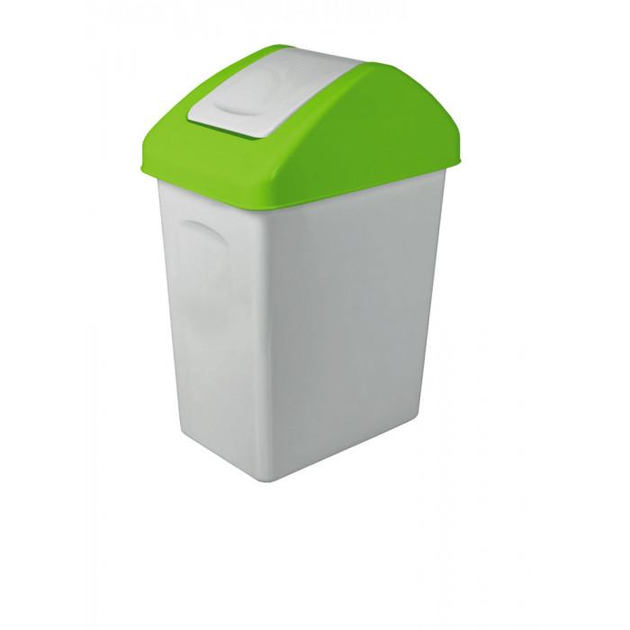 Кош за разделно изхвърляне на отпадъци 10л