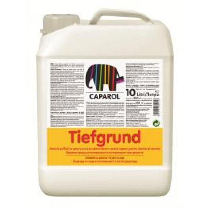Водоразтворим  грунд Tiefgrund LF 10 л