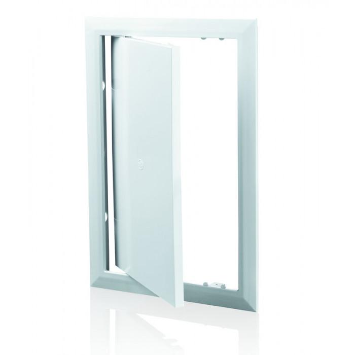Ревизионна рамка / вратичка Vents D 300х600 / 317x25x617мм