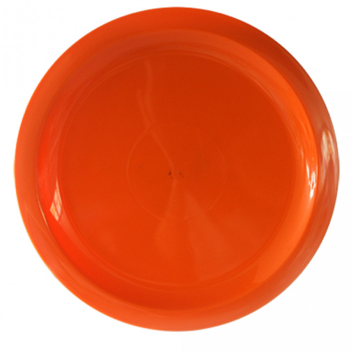 Чиния bd-515 оранжево зелено