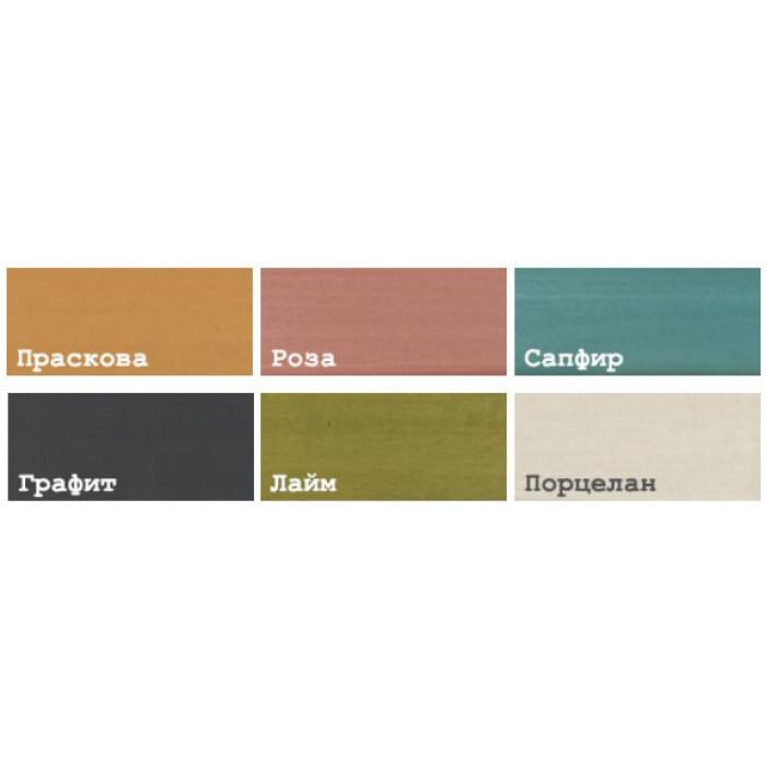Бохемит Винтидж цвят графит 1л