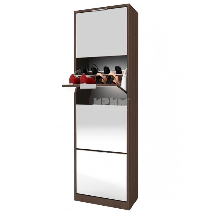 Шкаф за обувки City 4033 500x250x1635мм