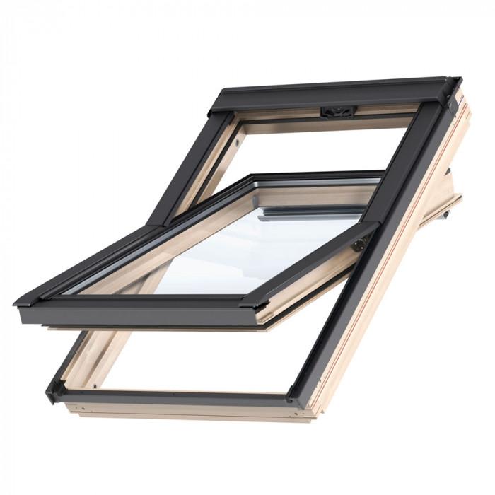 Покривен прозорец Стандарт Velux GZL SK06 1051 / 114 x 118см