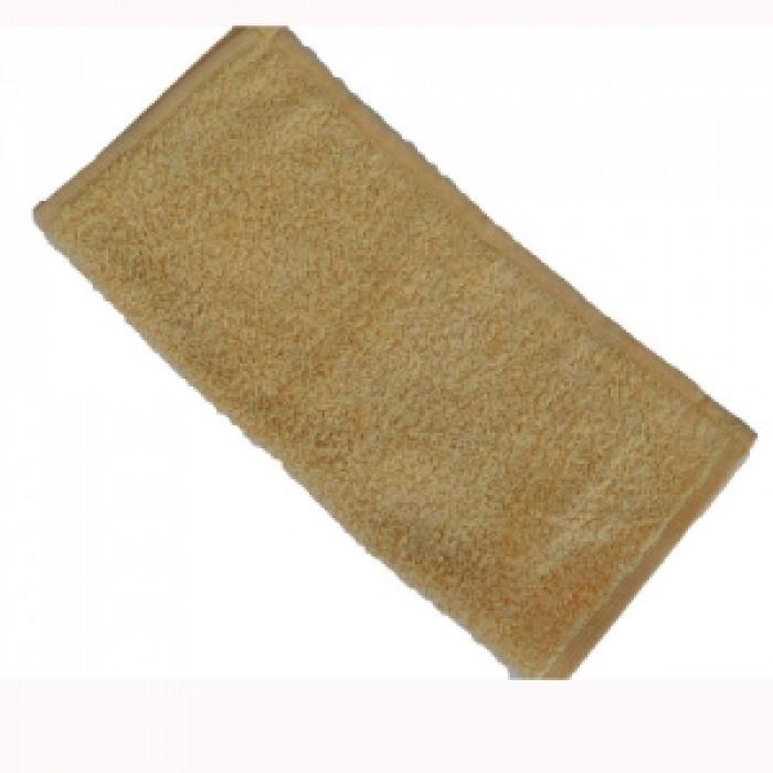Хавлиена кърпа Русалка 50х90см оранжева