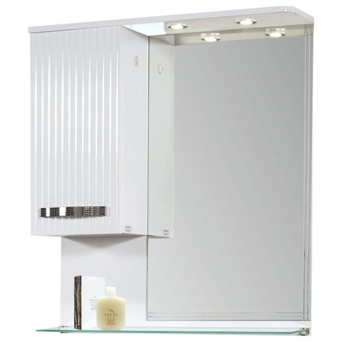 Горен шкаф за баня Макена Лариса