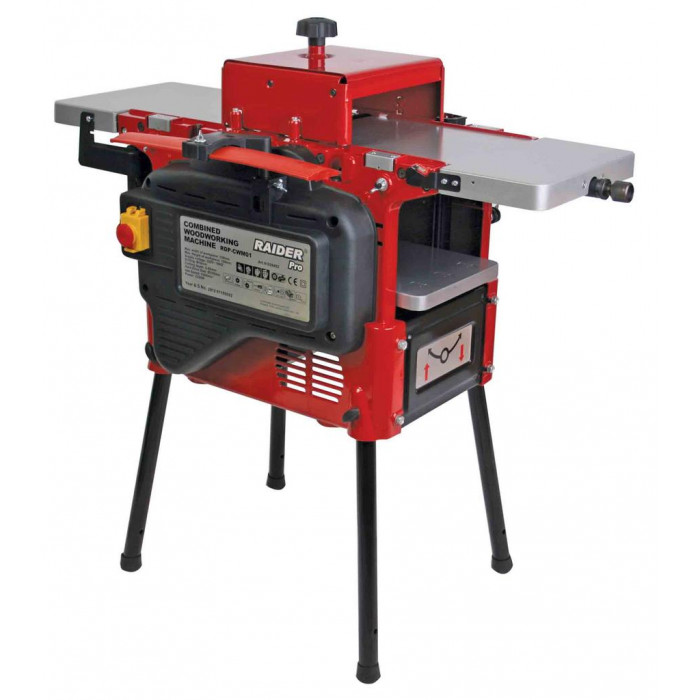 Мултифункционална дървообработваща машина Raider RDP-CWM01 2200W