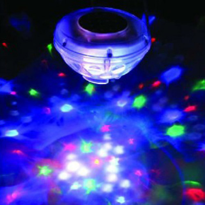 Цветно осветление за басейн Pool Expert