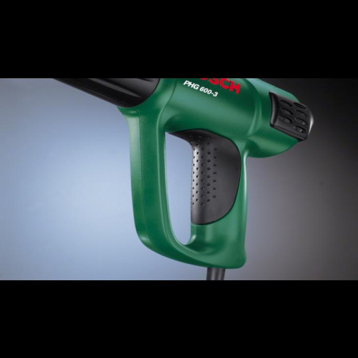 Пистолет за горещ въздух Bosch PHG 600-3 1800W