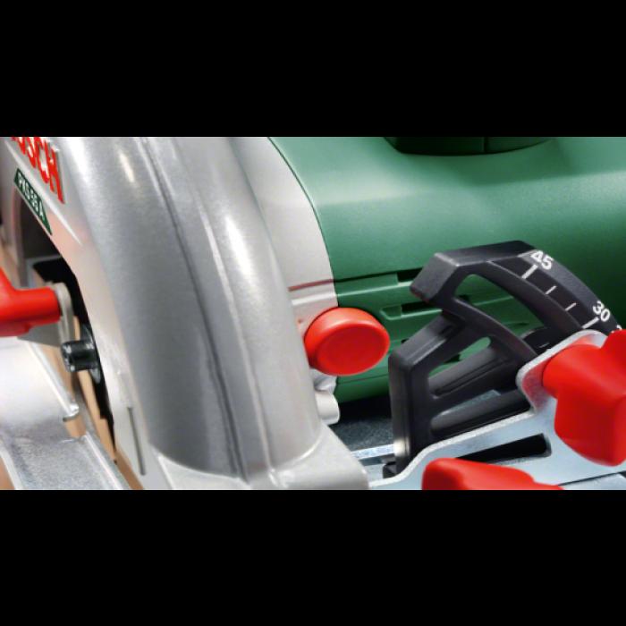 Ръчен циркуляр Bosch PKS 55 A 1200W