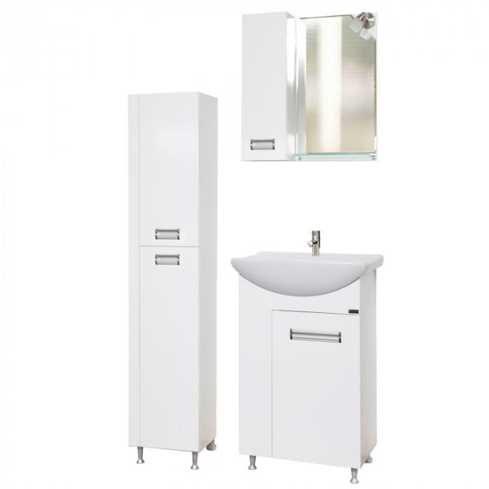 Шкаф за баня тип колона Макена Роял