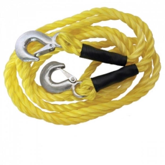 Въже за теглене 12мм x 3.6м