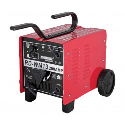 Електрожен RAIDER RD-WM13 200A