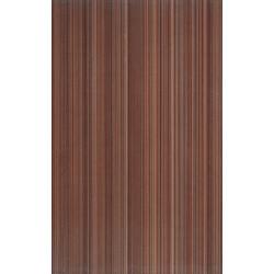 Стенни фаянсови плочки 250 x 400 Сорел кафяви