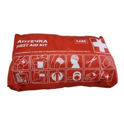 Автоаптечка по изискванията на МЗ / Care