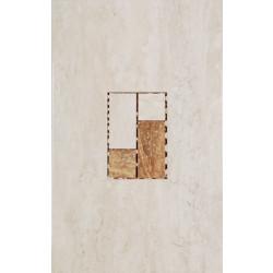 Плочки за стенна декорация 250 x 400 Хавана мозайка