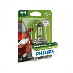 Халогенна крушка H4 Philips Longerlife Ecovision 12V 60/55W