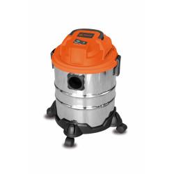 Прахосмукачка за сухо и мокро почистване Daewoo DAVC90-20L / 1250W