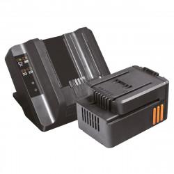 Акумулаторна батерия Worx WA3608 Li-ion 40V 2.0Ah