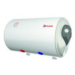 Хоризонтален бойлер Елдом WH08046BR 80л / 3000W
