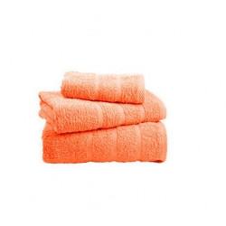 Хавлия Basic 70/140 оранжева